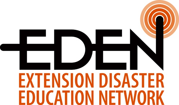 Extension Disaster Education Network logo